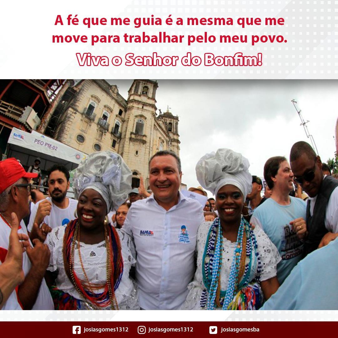 Faltam 2 Dias Para A Grande Celebração Religiosa E Cultural Da Lavagem Do Bonfim.