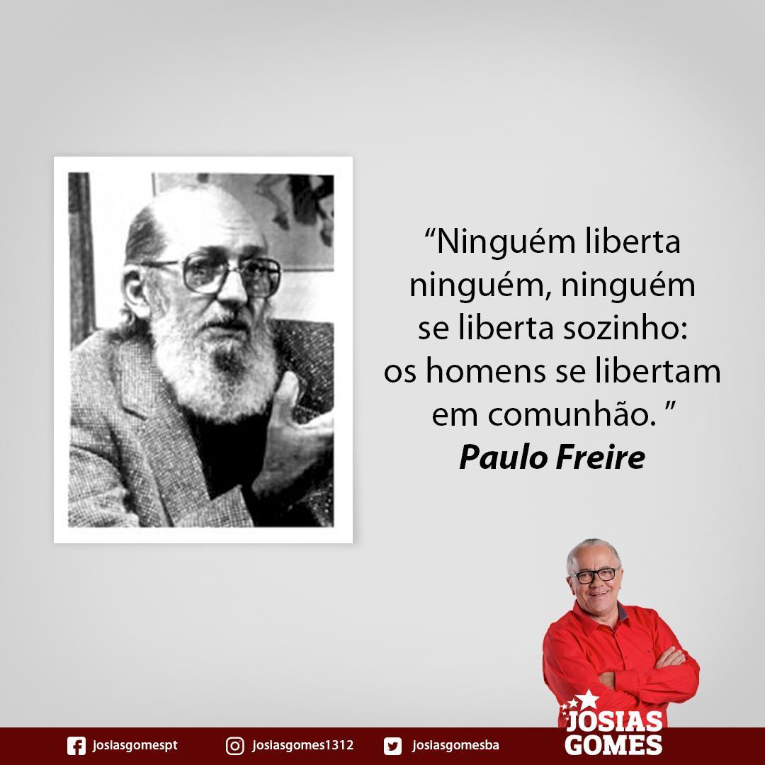 Liberdade Pelas Conquistas Populares