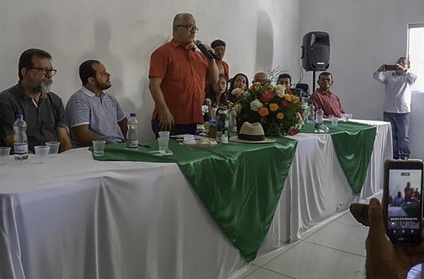 Josias Gomes Comemora Os Bons Resultados Dos Agricultores Familiares Do Território Piemonte Da Diamantina
