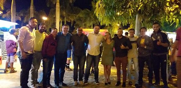 SDR Promove Ação Para Incrementar A Cafeicultura Em Barra Do Choça