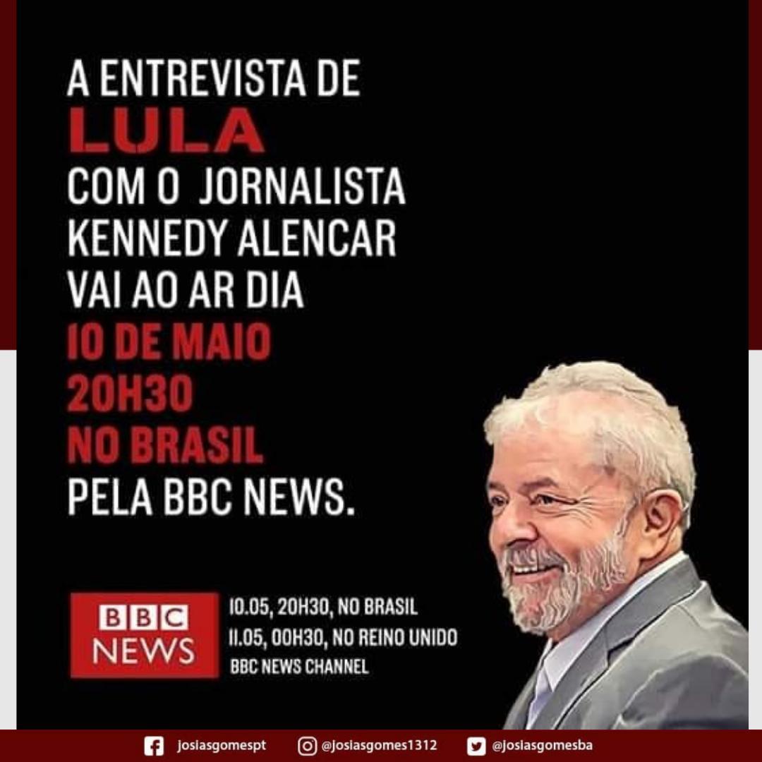 Lula Fala Para O Mundo