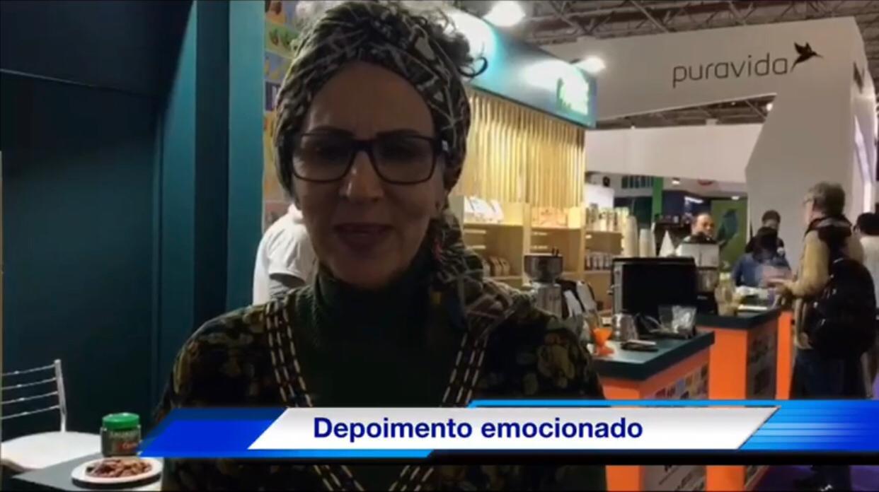 Depoimento Emocionado Da Escritora Do Portal Verde Limão!