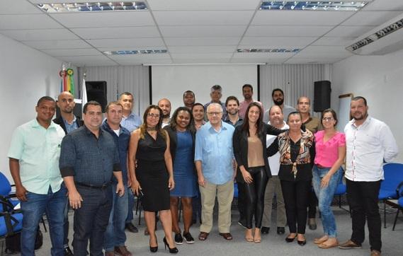 Secretário Josias Gomes Participa Do Fórum De Secretários De Agricultura Do Vale Do Jiquiriçá