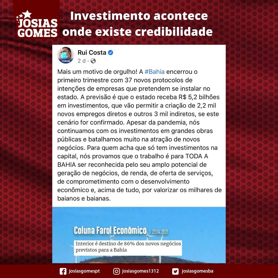 Parabéns Companheiro Rui Costa!