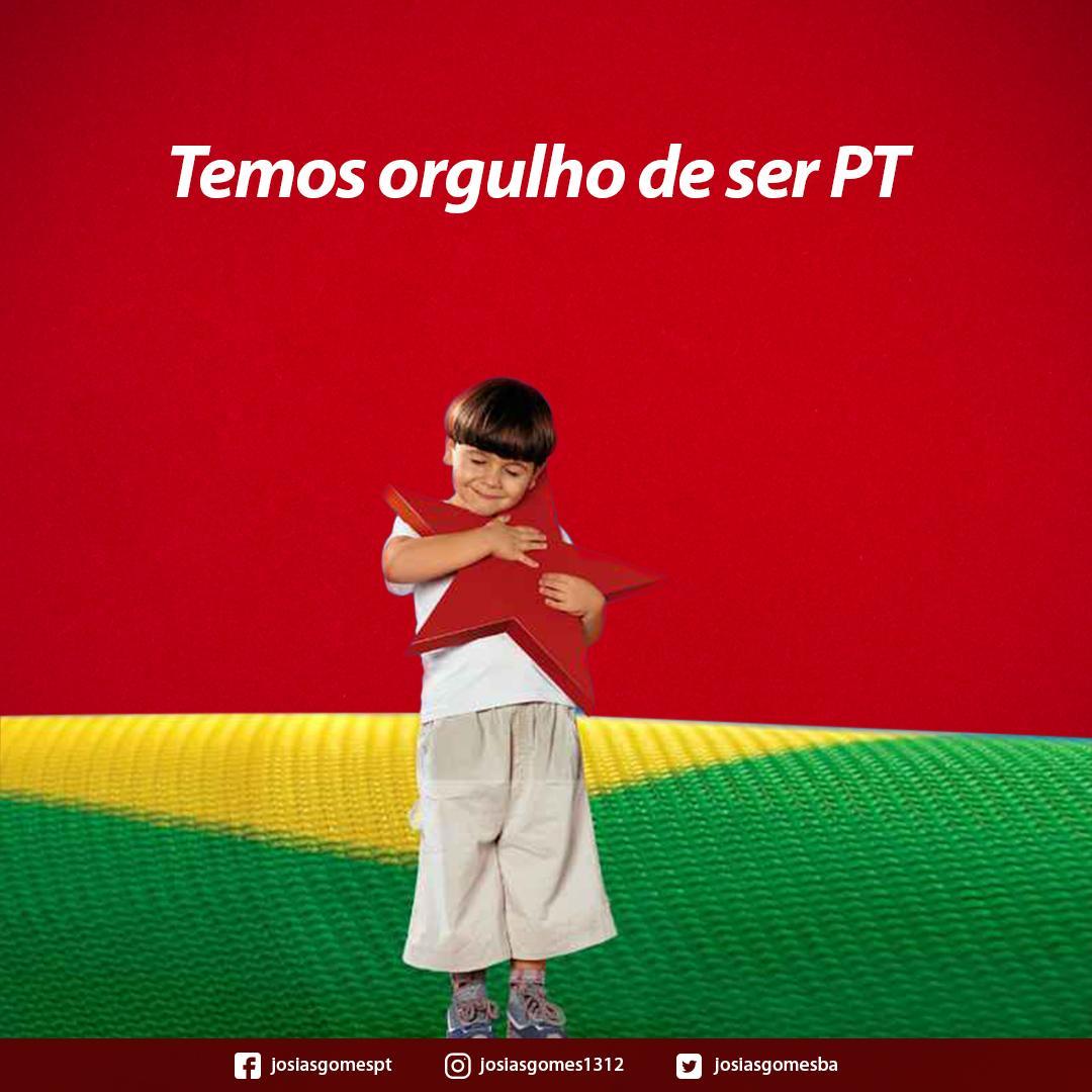 PT: Sonho Virou Realidade E Mudou A História Brasileira