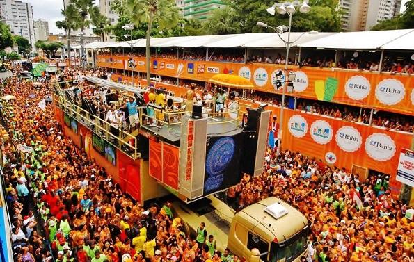 É O Carnaval Chegando….