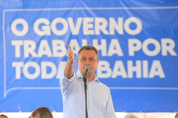Governador Inaugura Colégio Com Capacidade Para 600 Alunos Em Rio Do Antônio