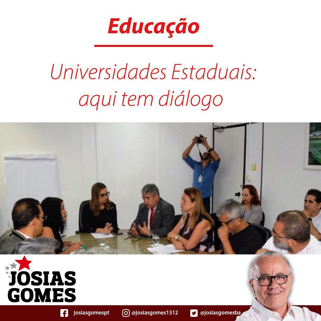 Educação é Prioridade Na Bahia!