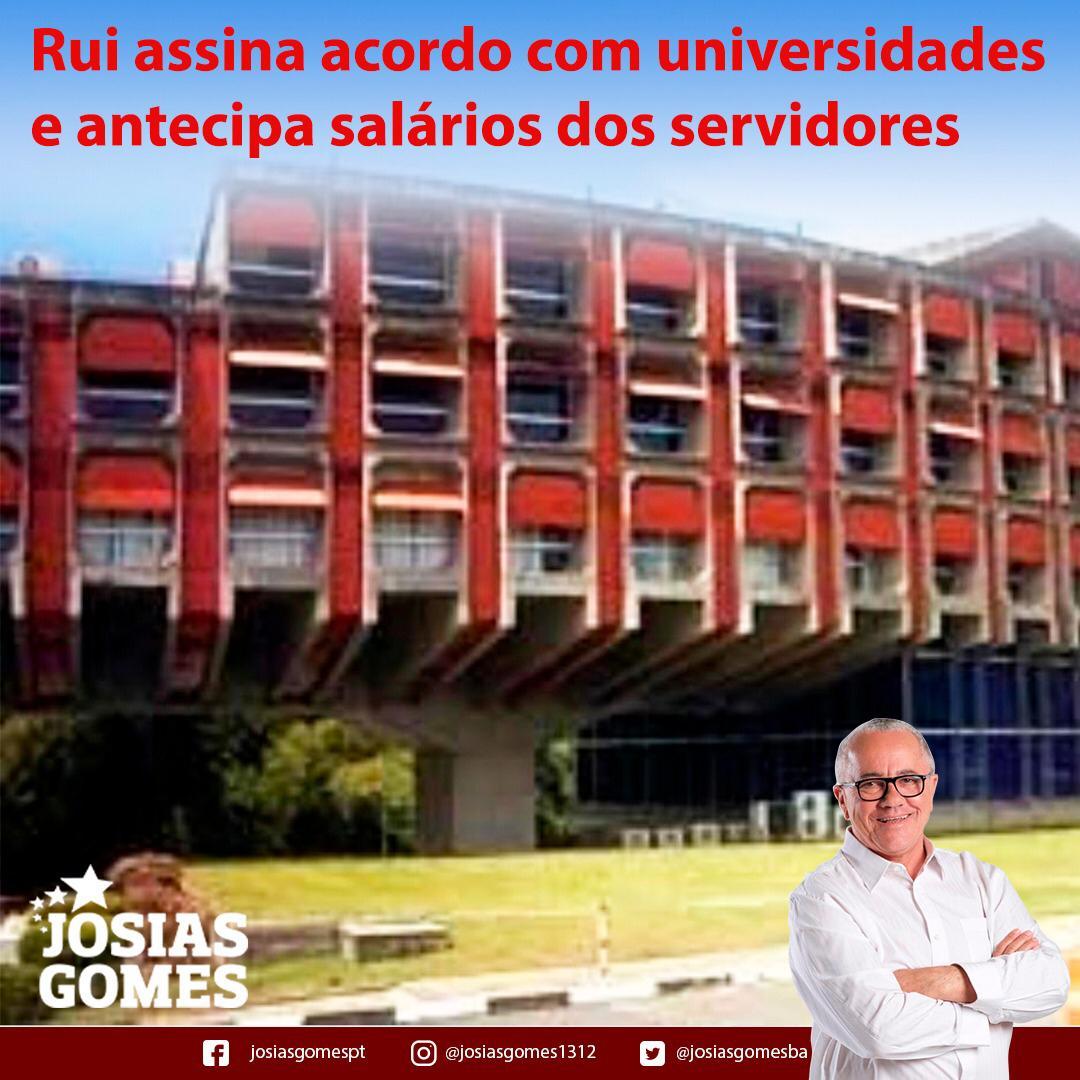 Governo Antecipa Salário Dos Servidores!