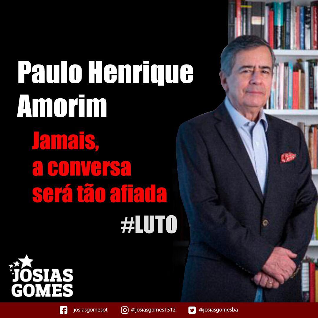 Ícone Do Jornalismo!