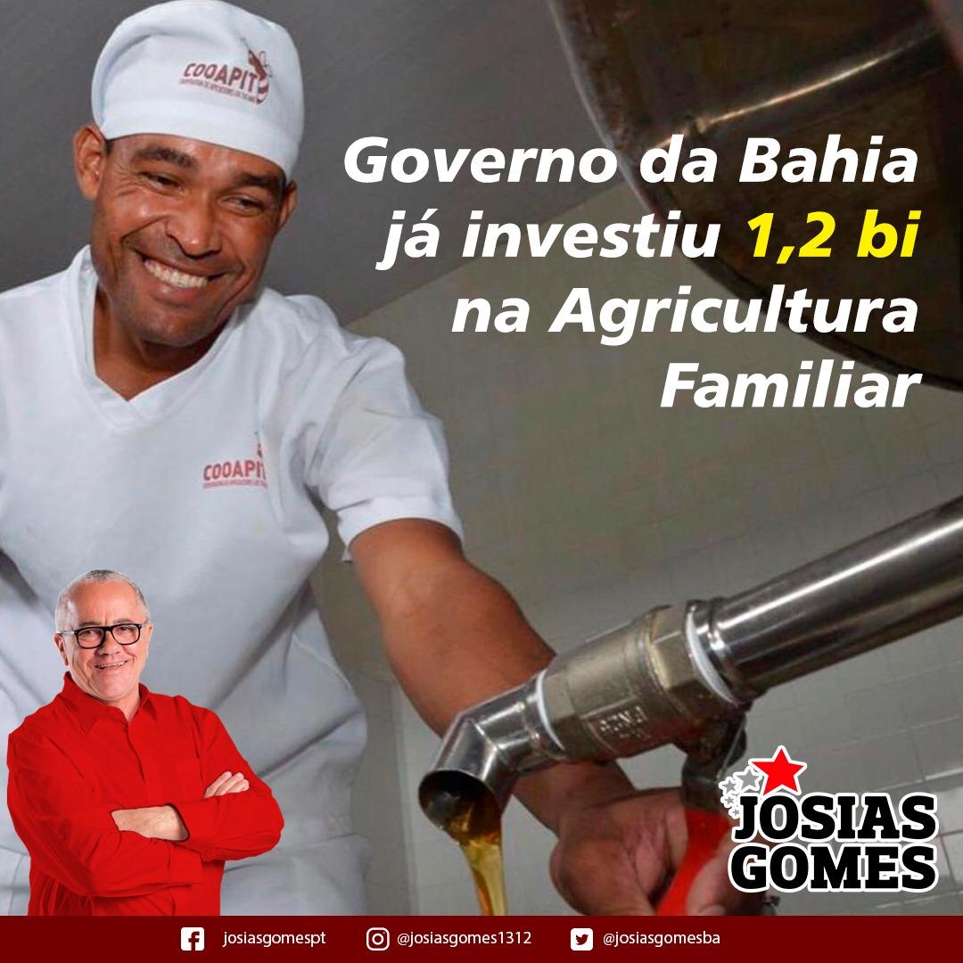 Prioridade Da Bahia!