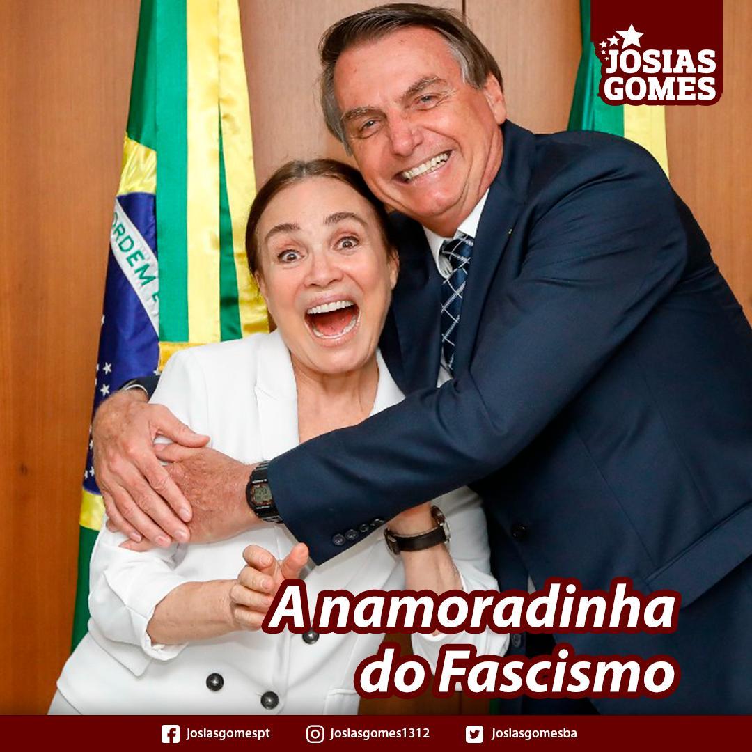 A Noiva Do Fascista!