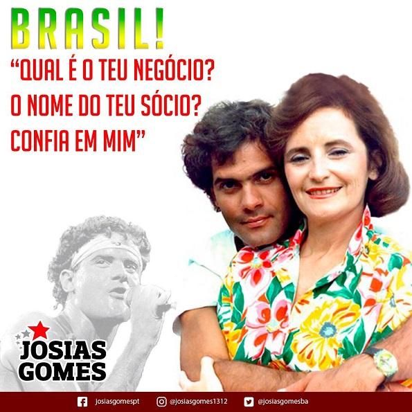 Bolsonaristas Usam Sem Permissão Música De Cazuza!