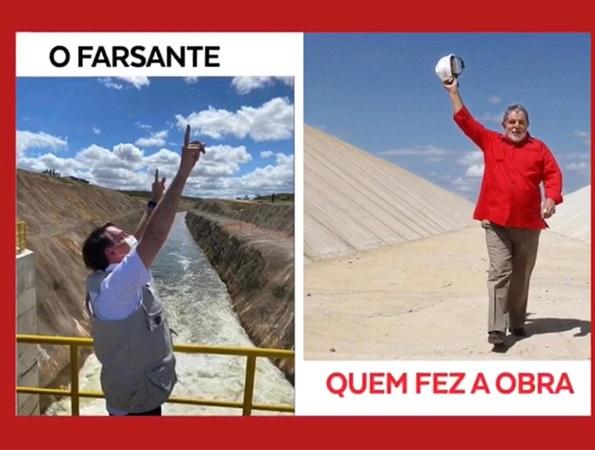 Cristo Redentor: Próxima Inauguração De Bolsonaro!