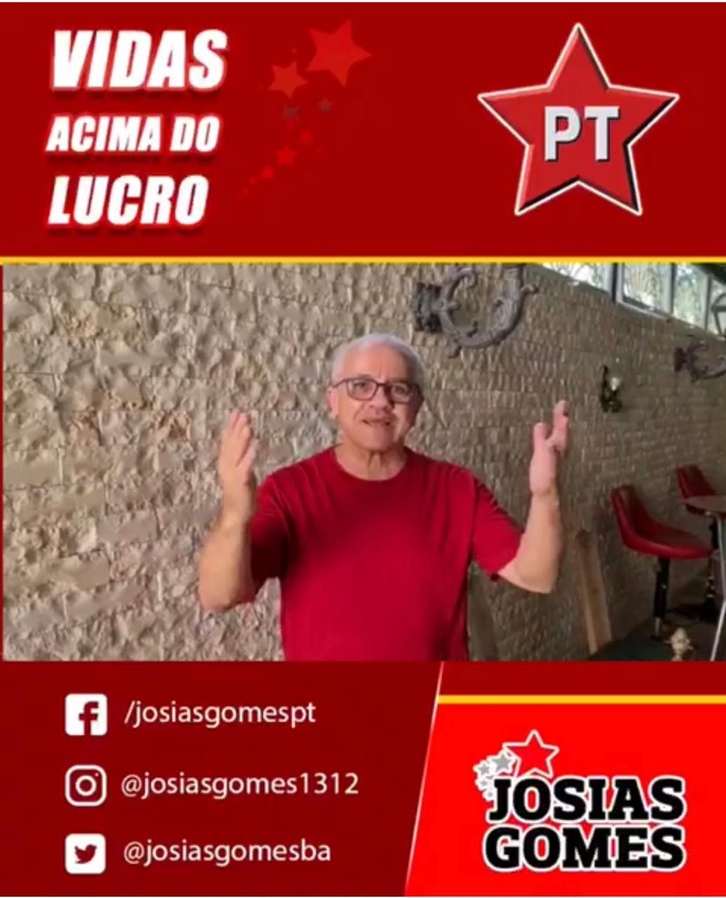 Vamos Reeleger O Nosso Prefeito Léo E O Vereador Leordino!