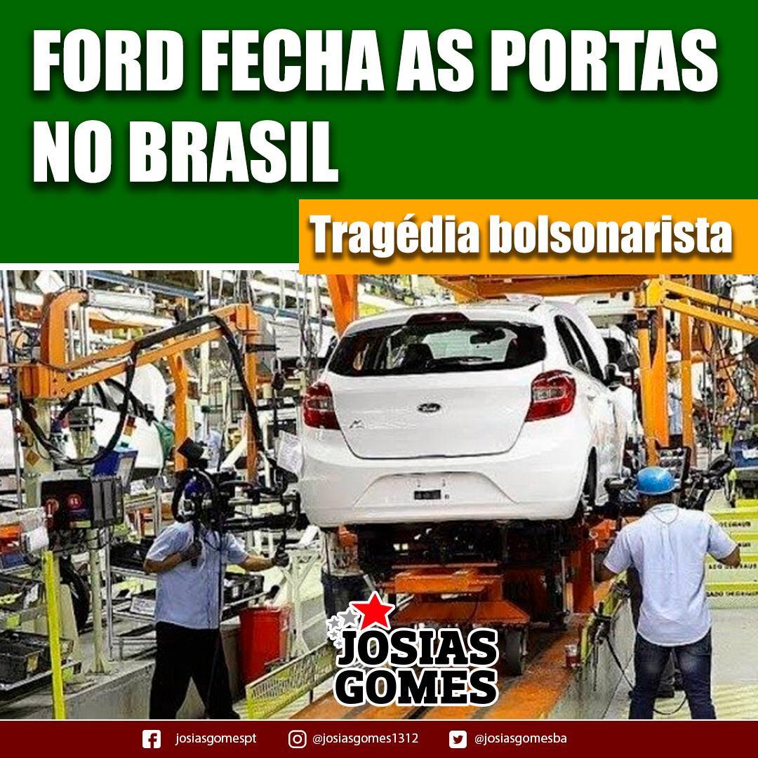 A Classe Trabalhadora Brasileira Precisa Acordar!