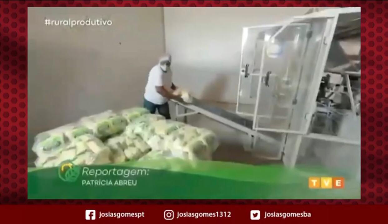Coopatan é Exemplo De Cooperativismo Para A Bahia!